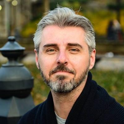 Prof. Cesar Steffen